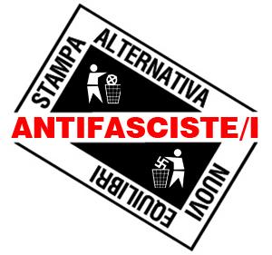 Logo Stampa Alternativa Antifa 300 dpi